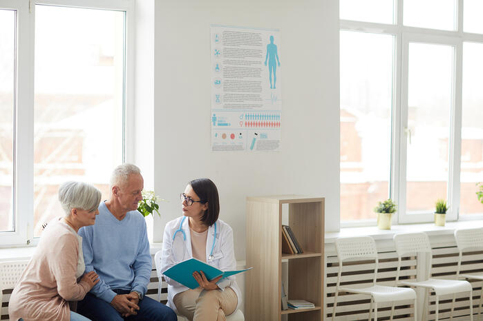 7 pasos claves en la experiencia de los pacientes