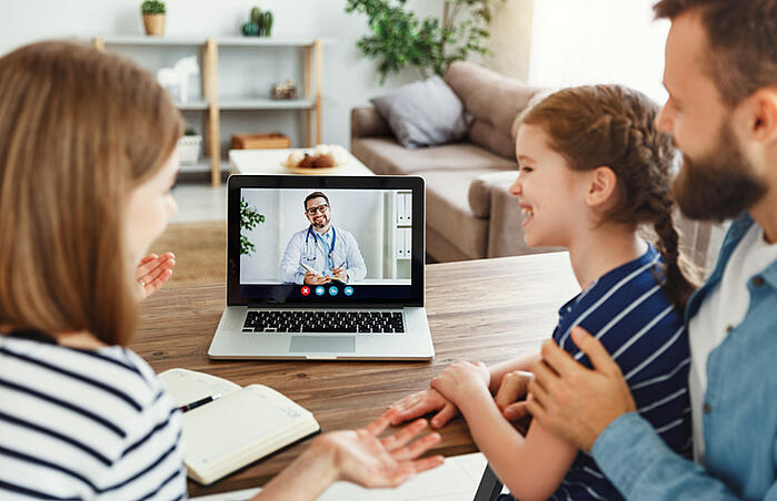 Beneficios de la Telemedicina en la jornada del paciente