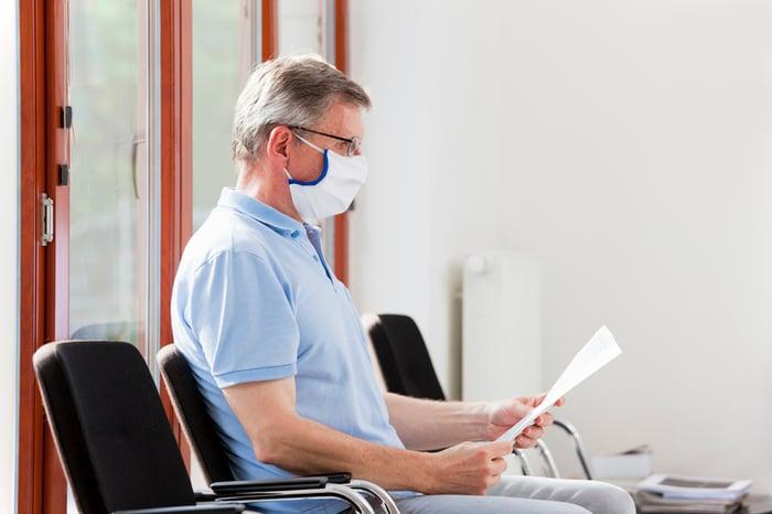 COVID-19 Haga de su consultorio un sitio seguro para pacientes