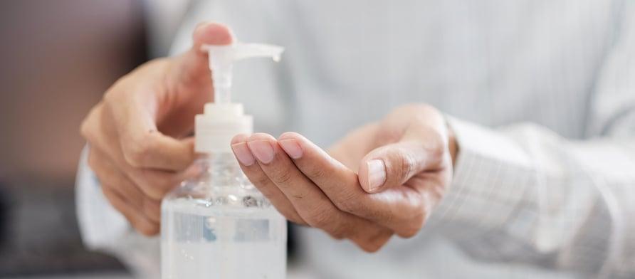 Medidas de higiene y seguridad durante el COVID-19