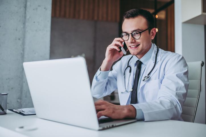 Software de gestión médica, un aliado para su consulta